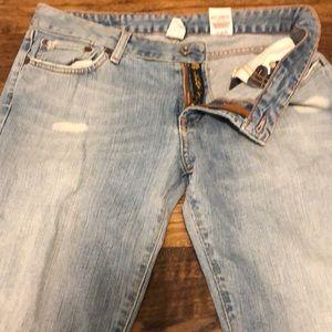 Lucky Brand Jeans! Original Lola Girl Jean